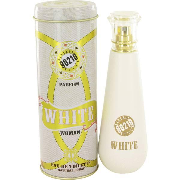 perfume 90210 Metal Jeans White Perfume