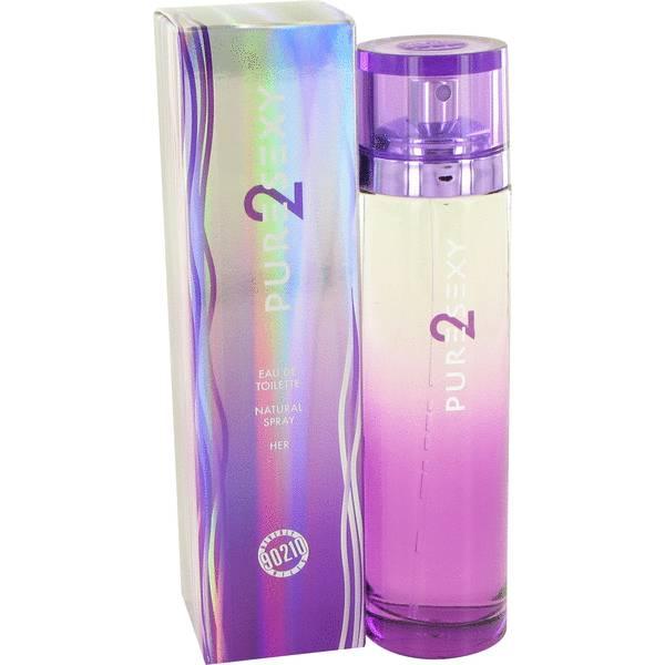 perfume 90210 Pure Sexy 2 Perfume