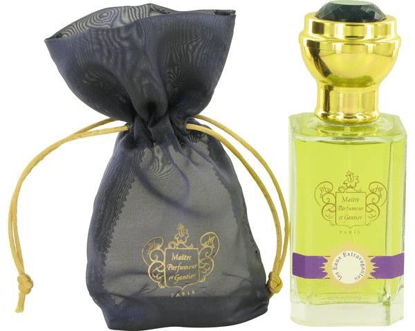perfume Fraicheur Muskissime Les Eaux Extravagantes Perfume