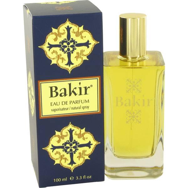 perfume Bakir Perfume