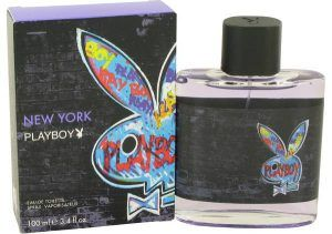 New York Playboy Cologne, de Playboy · Perfume de Hombre
