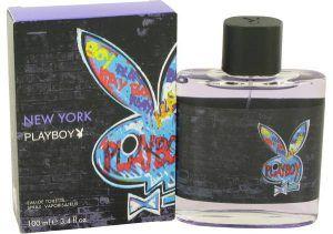 New York Playboy Cologne, de Playboy · Perfume de Hombre