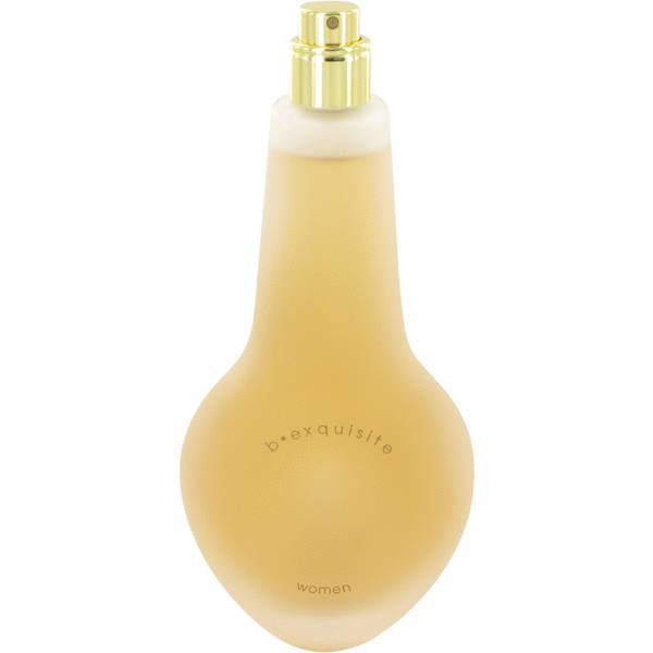 perfume Bijan B Exquisite Perfume
