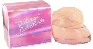 Delicious Cotton Candy Perfume, de Gale Hayman · Perfume de Mujer