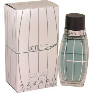 Azzaro Jetlag Cologne, de Azzaro · Perfume de Hombre