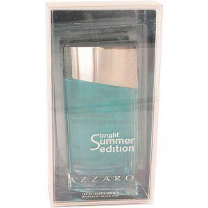 Azzaro Bright Summer Edition Cologne, de Azzaro · Perfume de Hombre