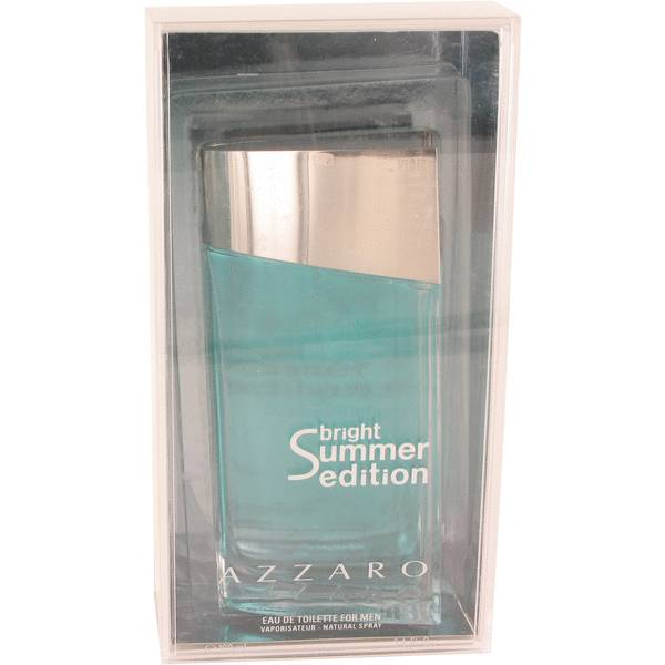 perfume Azzaro Bright Summer Edition Cologne
