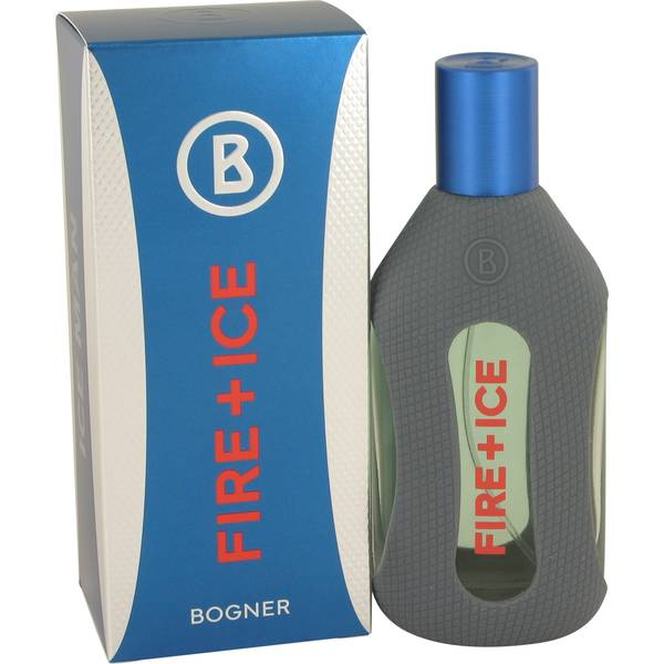 perfume Fire + Ice Bogner Cologne