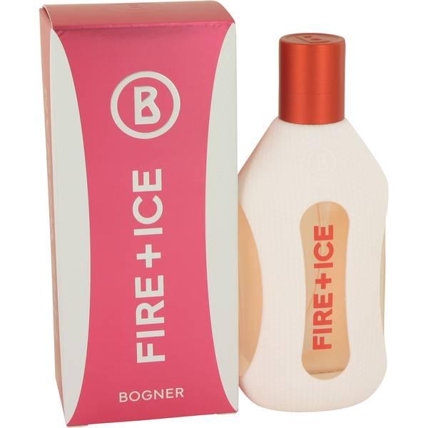 perfume Fire + Ice Bogner Perfume