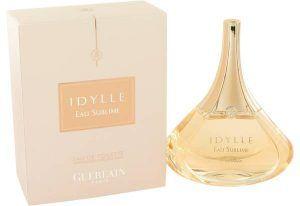Idylle Eau Sublime Perfume, de Guerlain · Perfume de Mujer