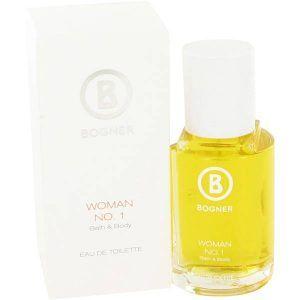 Bogner No. 1 Perfume, de Bogner · Perfume de Mujer