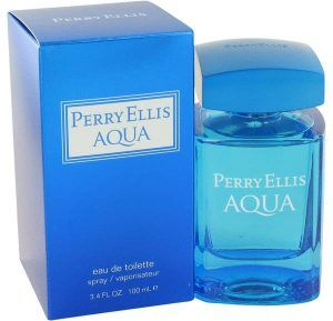 Perry Ellis Aqua Cologne, de Perry Ellis · Perfume de Hombre