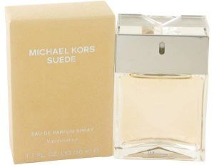 Michael Kors Suede Perfume, de Michael Kors · Perfume de Mujer