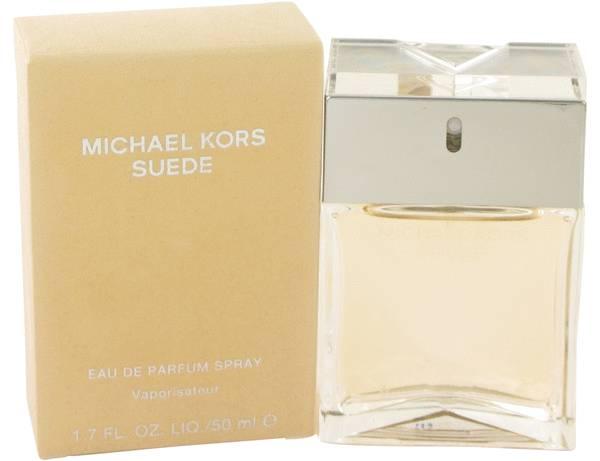perfume Michael Kors Suede Perfume