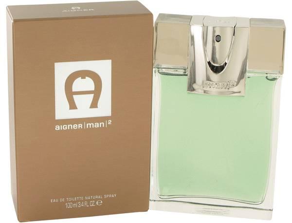 perfume Aigner Man 2 Cologne