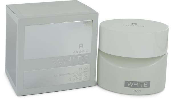 perfume Aigner White Perfume