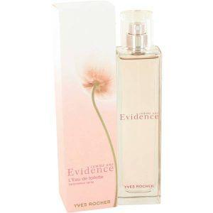 Comme Une Evidence Perfume, de Yves Rocher · Perfume de Mujer