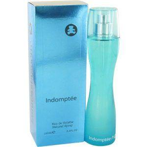 Indomptee Perfume, de LULU Castagnette · Perfume de Mujer