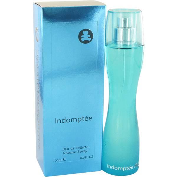 perfume Indomptee Perfume