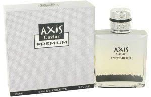 Axis Caviar Premium Cologne, de Sense of Space · Perfume de Hombre