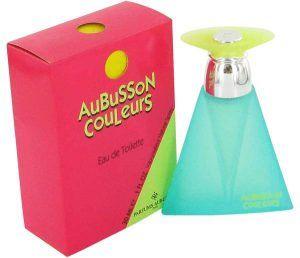 Aubusson Couleurs Perfume, de Aubusson · Perfume de Mujer
