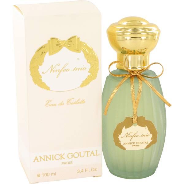 perfume Ninfeo Mio Cologne