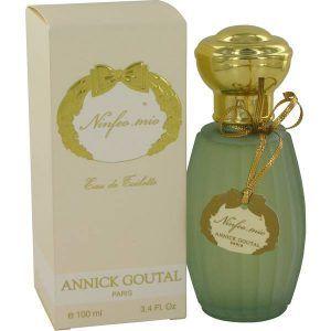 Ninfeo Mio Perfume, de Annick Goutal · Perfume de Mujer