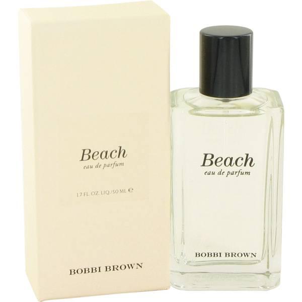 perfume Bobbi Beach Perfume