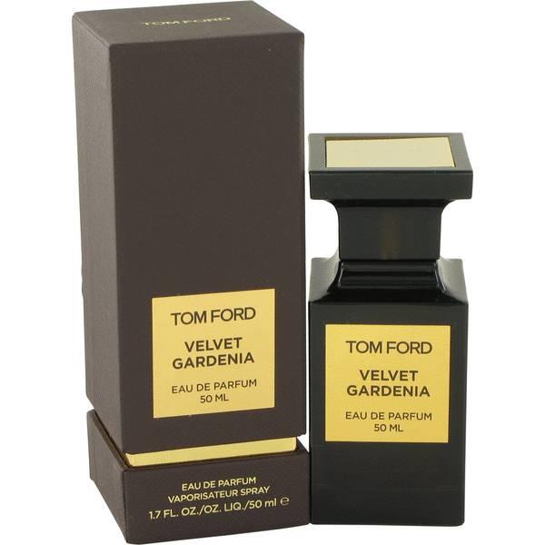 perfume Tom Ford Velvet Gardenia Perfume