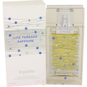 Life Threads Sapphire Perfume, de La Prairie · Perfume de Mujer