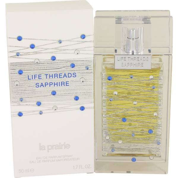 perfume Life Threads Sapphire Perfume