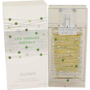Life Threads Emerald Perfume, de La Prairie · Perfume de Mujer