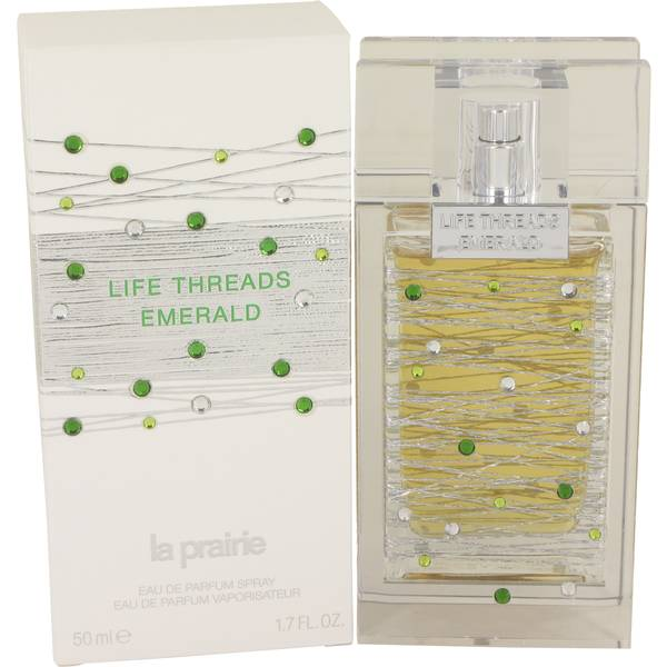 perfume Life Threads Emerald Perfume