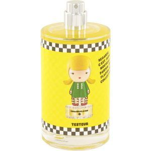 Harajuku Lovers Wicked Style G Perfume, de Gwen Stefani · Perfume de Mujer