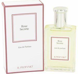 Rose Secrete Perfume, de Il Profumo · Perfume de Mujer