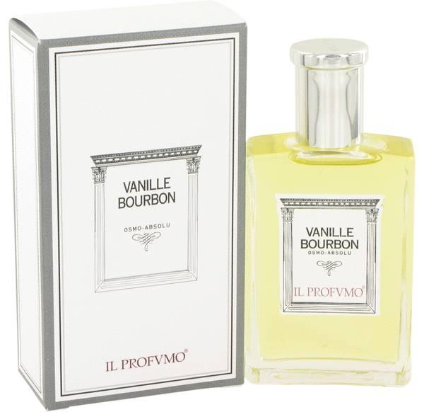 perfume Vanille Bourbon Osmo Absolu Perfume
