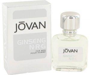 Jovan Ginseng Nrg Cologne, de Jovan · Perfume de Hombre