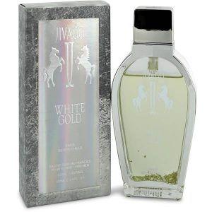 Jivago White Gold Cologne, de Ilana Jivago · Perfume de Hombre