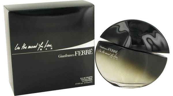 perfume In The Mood For Love Cologne