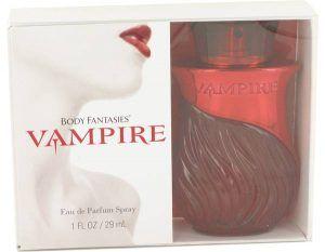 Body Fantasies Vampire Perfume, de Parfums De Coeur · Perfume de Mujer