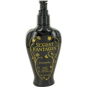 Sexiest Fantasies Fireworks Perfume, de Parfums De Coeur · Perfume de Mujer