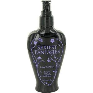 Sexiest Fantasies Love Struck Perfume, de Parfums De Coeur · Perfume de Mujer