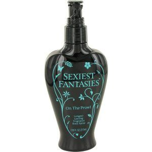 Sexiest Fantasies On The Prowl Perfume, de Parfums De Coeur · Perfume de Mujer