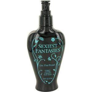 Sexiest Fantasies On The Prowl Perfume, de Parfums De Coeur · Perfume de Mujer