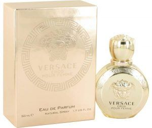 Versace Eros Perfume, de Versace · Perfume de Mujer