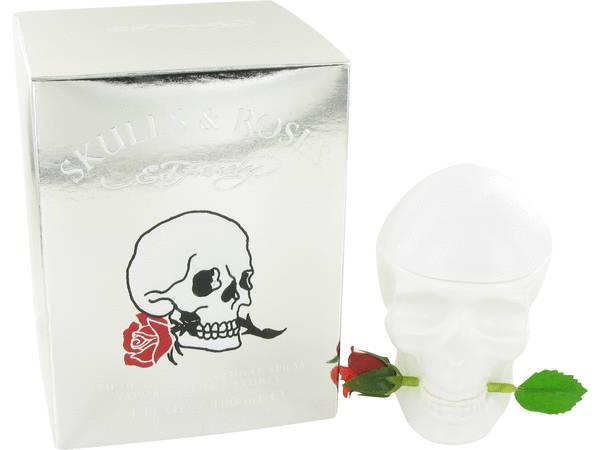 perfume Skulls & Roses Perfume