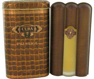 Cuba Prestige Cologne, de Fragluxe · Perfume de Hombre