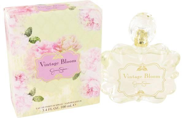 perfume Jessica Simpson Vintage Bloom Perfume