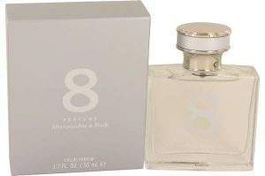 Abercrombie 8 Perfume, de Abercrombie & Fitch · Perfume de Mujer