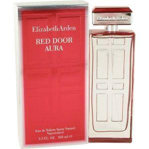 Red Door Aura Perfume, de Elizabeth Arden · Perfume de Mujer